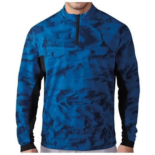 Adidas Mens Climastorm Competition Wind Jacket