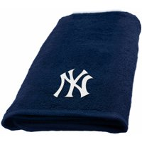 "MLB New York Yankees 15""x26"" Applique Hand Towel"