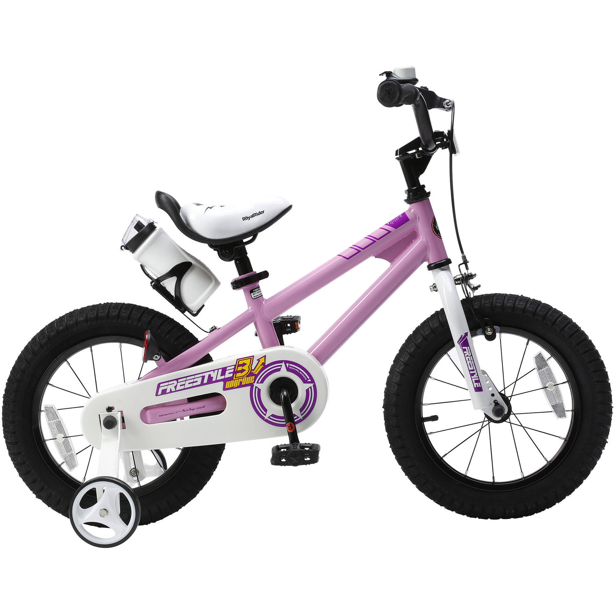 RoyalBaby Freestyle Kid's Bicycle