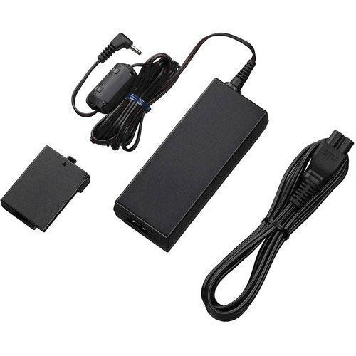 Polaroid AC Power Adapter Kit For Canon EOS T5i, T4i, T3i, T2i Digital Cameras (Canon ACK-E8 / ACKE8 Replacement)