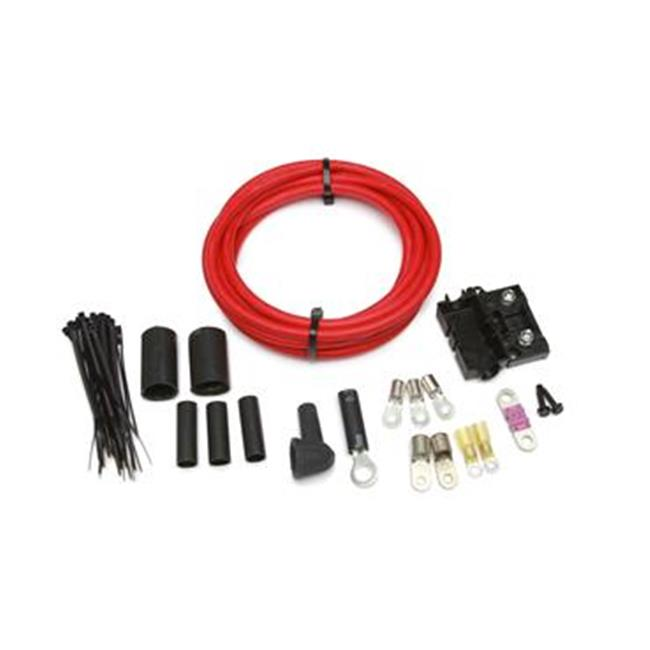 Painless Wrg 30700 Alternator Wiring Harness