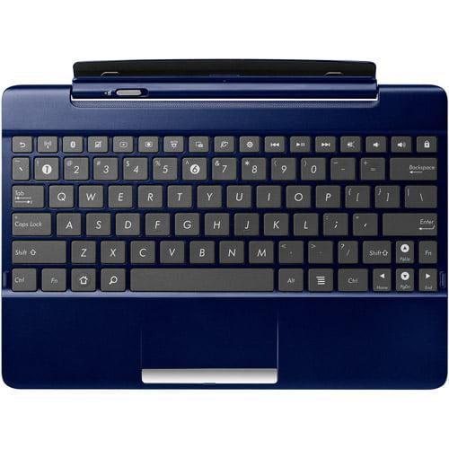 ASUS TF300T-DOCK-BL Tablet Docking Station, Blue
