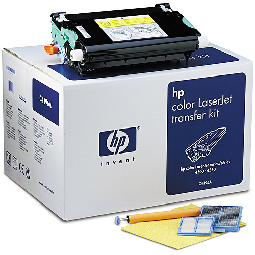 HP C4196A Transfer Kit