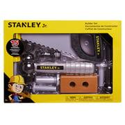 Stanley Jr. Builder Tool Set