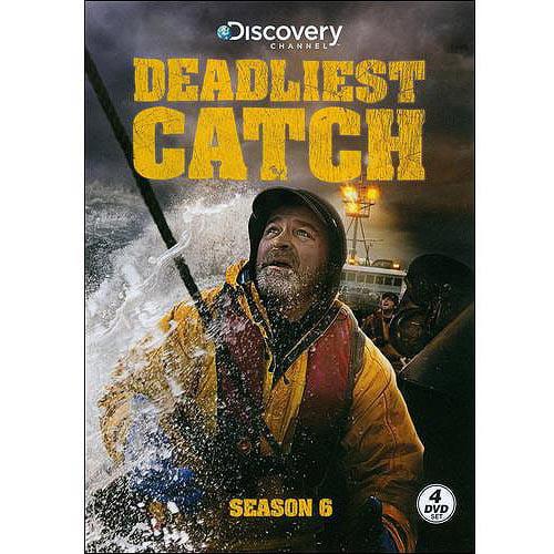 Deadliest Catch: Season 6 by Discovery