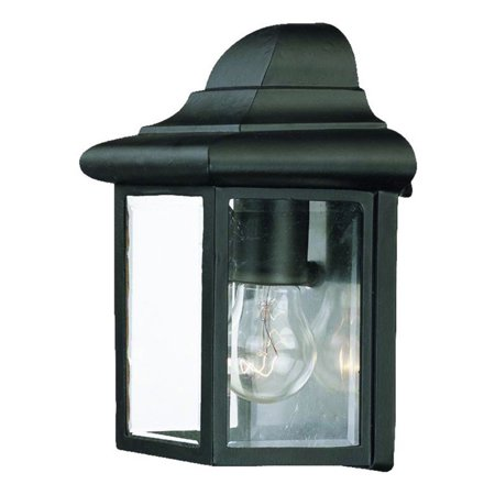 Acclaim Lighting Pocket Lantern Outdoor Wall Mount Light Fixture