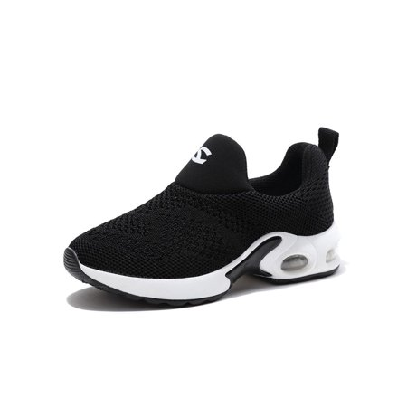 Running Sneakers (Kids Sneakers Comfortable Lightweight Boys Sports Running)