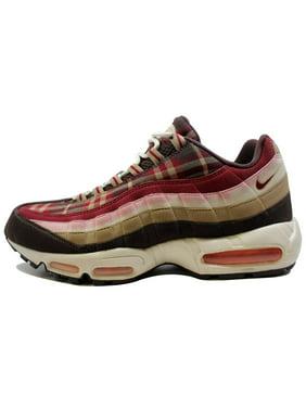 Red Nike Mens Sneakers & Athletic