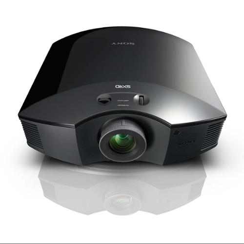 Sony VPL-HW40ES Home Theater 3D Projector is a great projector with hdmi, projector for iphone 7