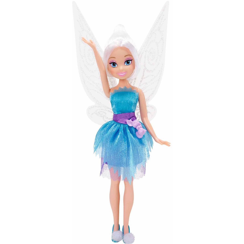 Disney Fairies 9 Periwinkle Classic Fashion Doll