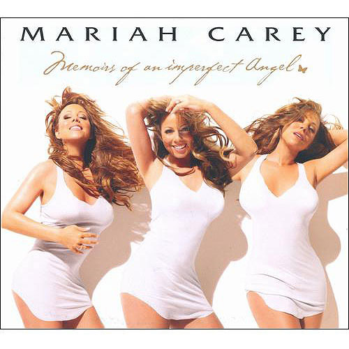 Memoirs Of An Imperfect Angel (2CD) (Enhanced CD)