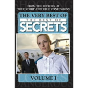 The Very Best Of The Best Of Secrets Volume 1 (Paperback)