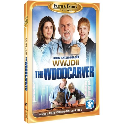 WWJD II: The Woodcarver (Widescreen)