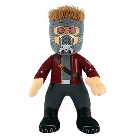 "Guardians of the Galaxy 10"" Plush Doll Star-Lord Bleacher Creature - image 1 de 1"