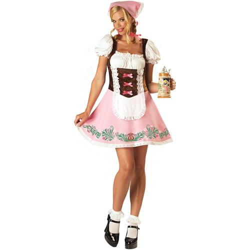 Fetching Fraulein Adult Halloween Costume
