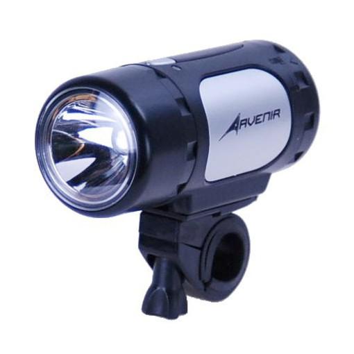Avenir Sojourn Super Bright LED Bike Headlight