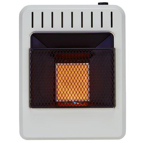10 000 Btu Natural Gas Propane Infrared