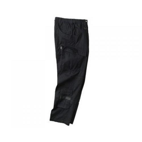 Men's Cargo w/Pockets 34x34 Black