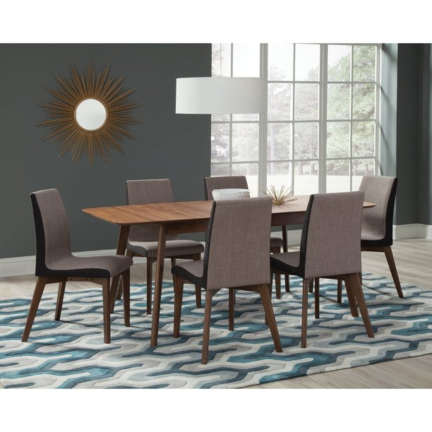 Piece Dining Table Set, Coaster Furniture Dining Sets
