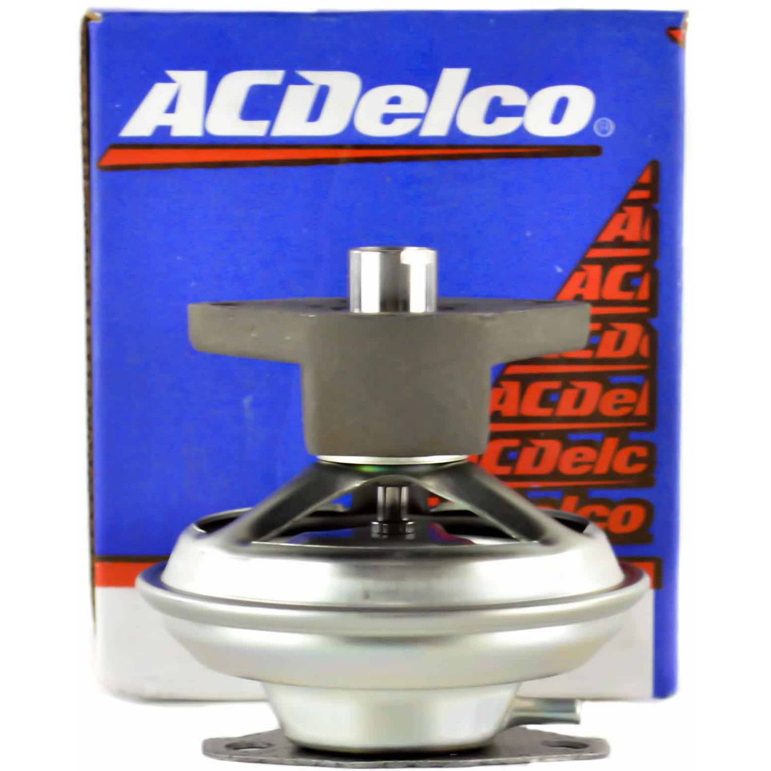 ACDelco 25784660 Engine Cooling Fan Assembly
