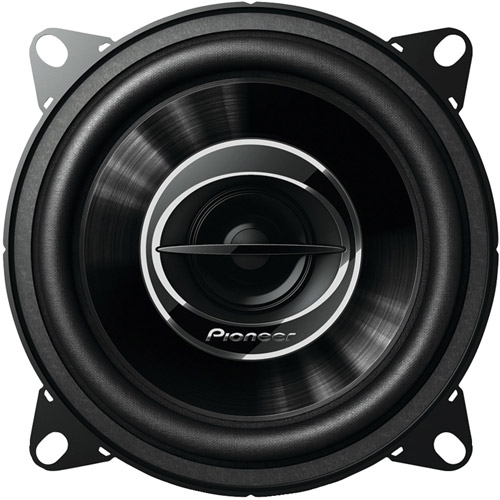 "Pioneer 4"" 210-Watt 2-Way G-Series Speakers by Pioneer"