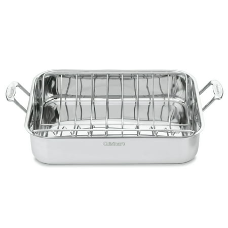 Cuisinart Multiclad High-Sided Roasting Pan