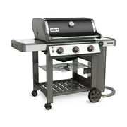Weber Genesis II E-310 Black Natural Gas Grill