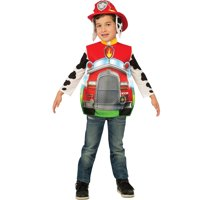 Toddler 3D Marshall Paw Patrol Costume for Toddler