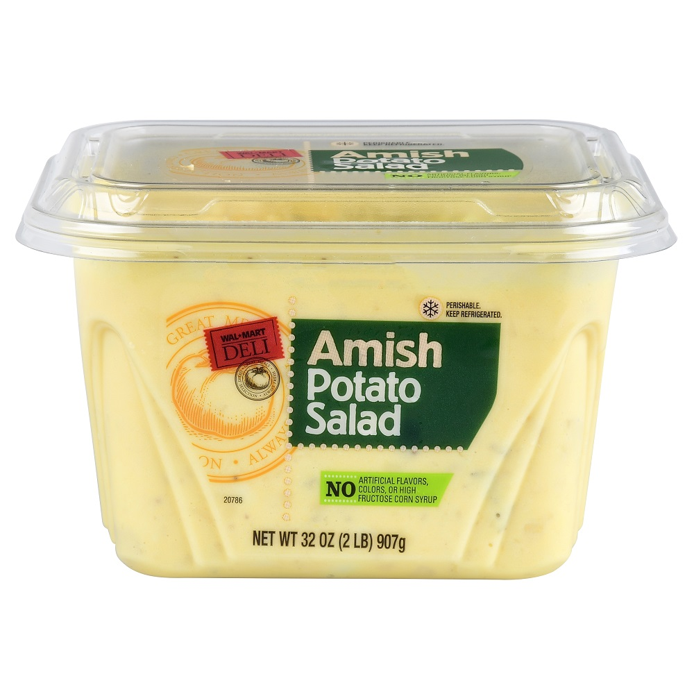 Amish Potato Salad, 2 lbs.