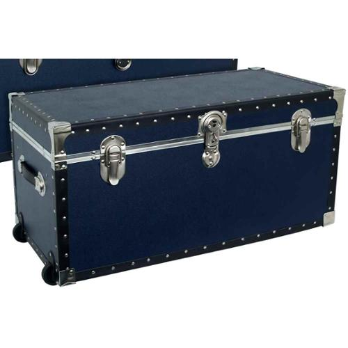 Armed Forces The Base Oversized Trunk in Blue