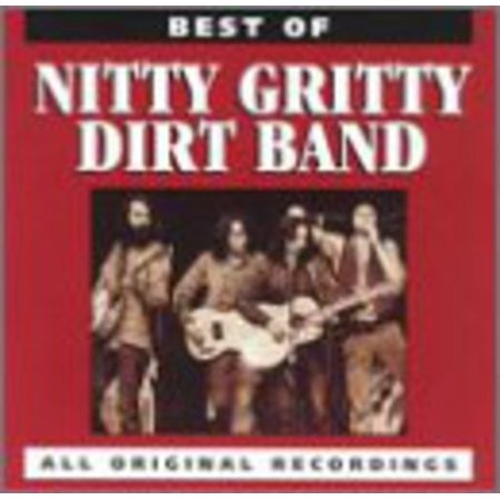 Nitty Gritty Dirt Band - Best of Nitty Gritty Dirt Band (Nitty Gritty Dirt Band Twenty Years Of Dirt)