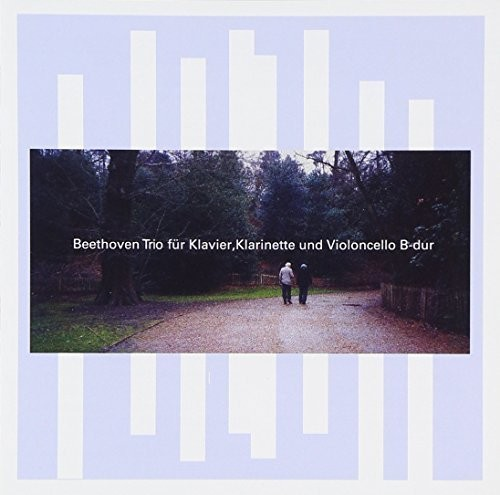 Beethoven: Trio for Klarinette