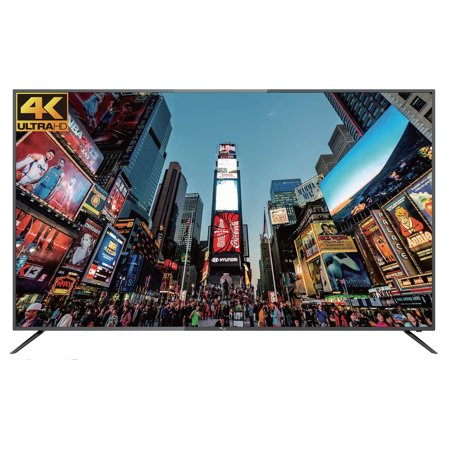 "RCA 75"" Class 4K (2160P) UHD LED Virtuoso Smart TV RNSMU7536"