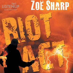 Riot Act - Audiobook