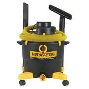 Hepa Wet and Dry Vacuum