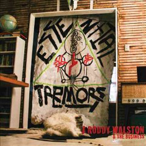 Walston, J. Roddy & the Business - Essential Tremors [Vinyl]