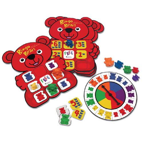 Bingo Bears Game