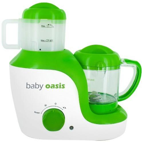Smart Innovations Inc. BFM-1 Baby Food Maker