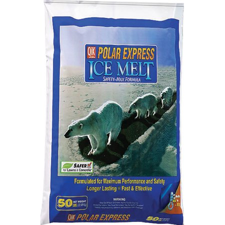 (QIK JOE POLAR EXPRESS ICE MELTER)