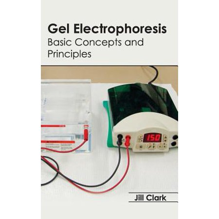 - Gel Electrophoresis : Basic Concepts and Principles