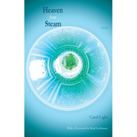 Heaven from Steam - Poems - eBook