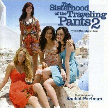 The Sisterhood Of The Traveling Pants 2 Score