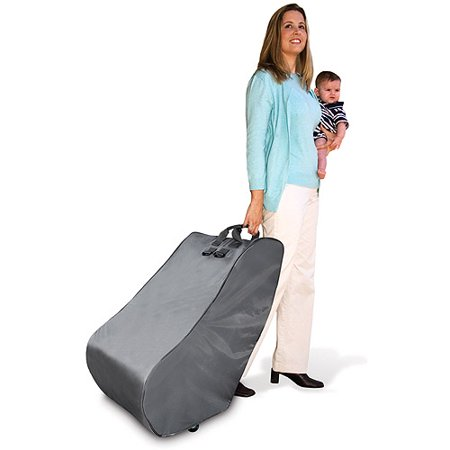 SafeFit - Cover 'n Carry 2-in-1 Car Seat Cover - Walmart.com