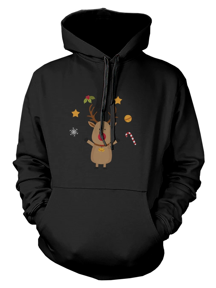 Mother Of Chickens Funny Sweatshirt Farm Animal Movie Graphic Hoodie