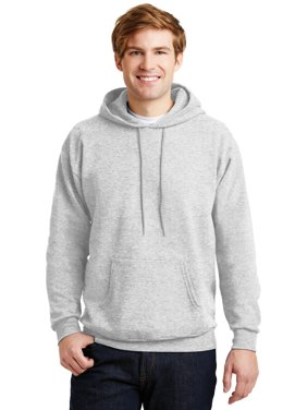Hanes EcoSmart - Pullover Hooded Sweatshirt