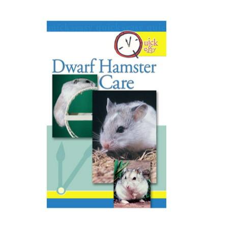 Quick & Easy Dwarf Hamsters - eBook