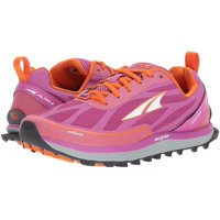 Altra Women's Superior 3.5 Lace-Up Athletic Trail Running Shoes Pink (11.0M)