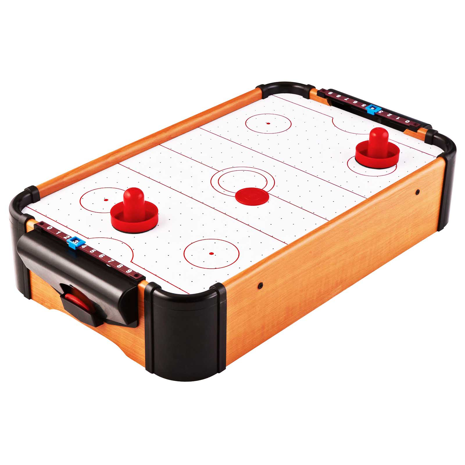 Exceptional Hathaway Air Hockey 3 3/4 In Strikers U0026 2 7/8 In Puck Set   Walmart.com
