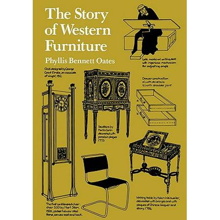 The Story Of Western Furniture Walmart Com border=