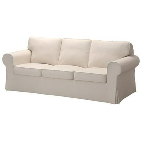 Ikea Sofa cover, Lofallet beige 2028.8523.218 ()